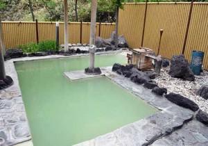 Conghua Sources chaudes