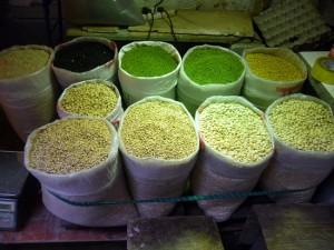 Sachets de graines Qingping