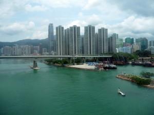 Hong Kong KCR