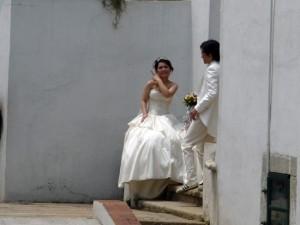 Mariage Guia
