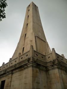 Monument Sun Yat Sen