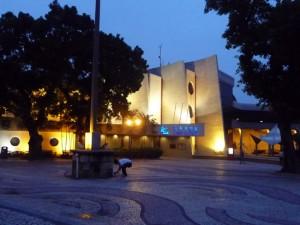 Musée de la Marine Macao