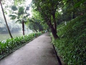 Parc Yuexiu