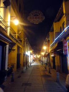 Rue de la Joie Macao