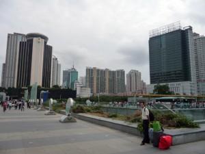 Ville Shenzhen