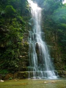 Cascade Hunan