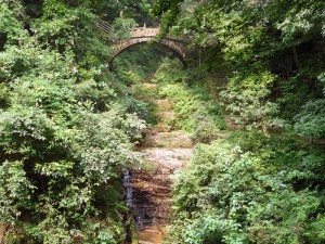 Celestial Bridge Wulingyuan
