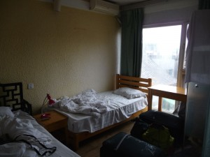 Chambre Qianmen Hostel