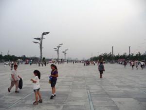 Esplanade Parc Olympique