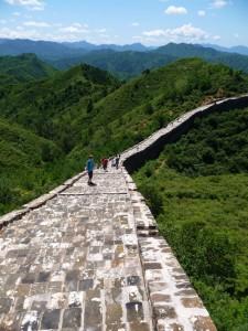 Grande Muraille de Chine Jinshanling