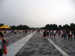 Pont de l'Escalier Rouge