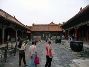 Palais de l'Ouest