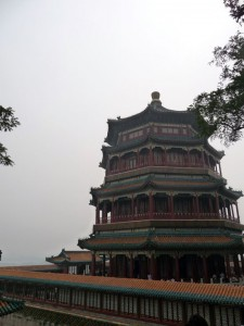 Temple des Fragrances Bouddhiques