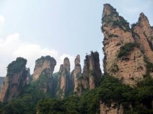 Environnement Chine