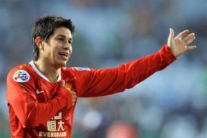 Dario Conca Guangzhou