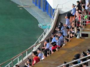 Police Tianhe Stadium