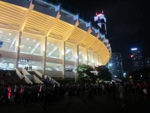 Stade Tianhe Guangzhou