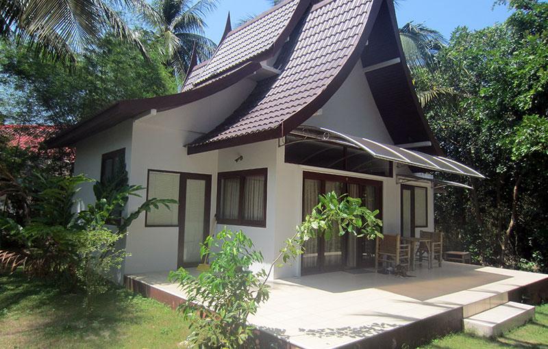 maison Nitchanan