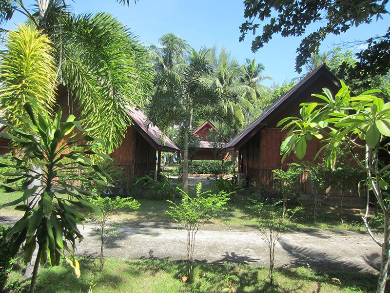 Kaw Kwang Beach Resort