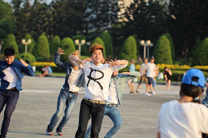 groupe de kpop à Taipei