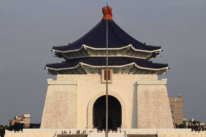 mémorial chiang kai shek