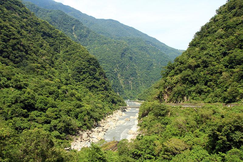 terrasse Buluowan