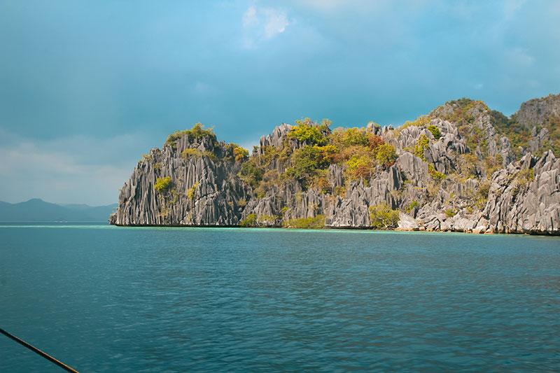 Beauté de Coron Island