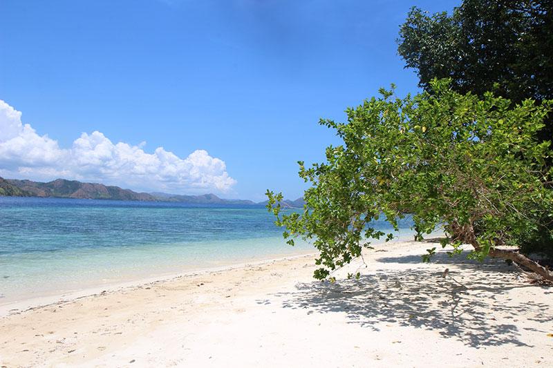 Island Hopping à Coron