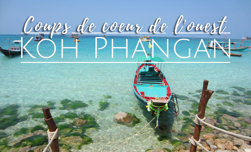 coup coeur ouest nord phangan