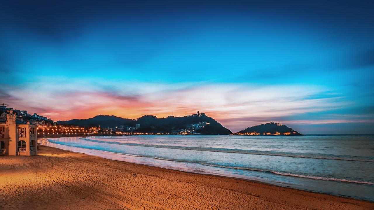 Saint Sebastien Espagne